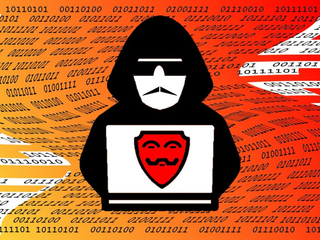 Dont let your email get hacked!